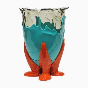 Jarrón Extracolor extrafino de Gaetano Pesce para Fish Design