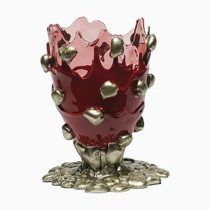 Vase Nugget Extracolor par Gaetano Pesce pour Fish Design