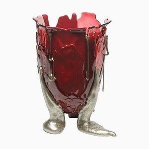 Vaso Clear di Gaetano Pesce per Fish Design