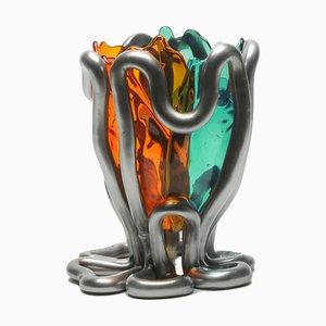 Vaso Summer Summer Extracolor di Gaetano Pesce per Fish Design
