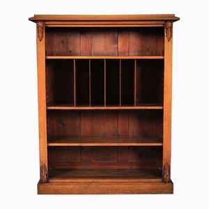 Antique Oak Shelf
