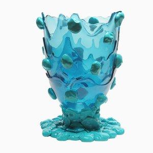 Vaso Nugget Extracolor di Gaetano Pesce per Fish Design
