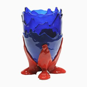 Extracolor Vase von Gaetano Pesce für Fish Design