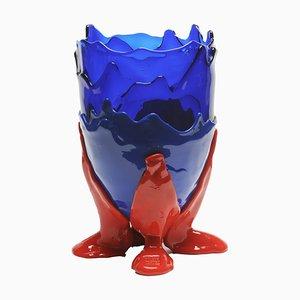 Vaso Extracolor chiaro di Gaetano Pesce per Fish Design