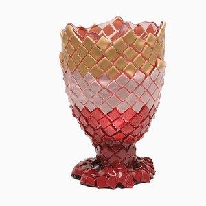 Vaso Candy Rock di Gaetano Pesce per Fish Design