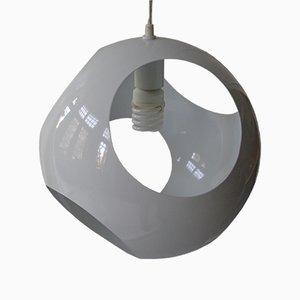 Lampe à Suspension Vintage, années 70