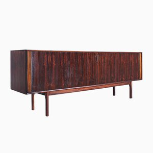 German Rosewood Sideboard from Mobel Mann, 1960s