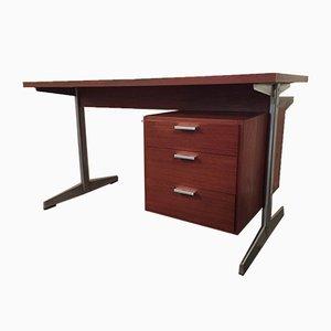 Schreibtisch von Cees Braakman für Pastoe, 1960er