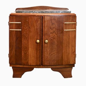 Small Vintage Cabinet, 1920s