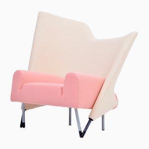 Torso Sessel von Paolo Deganello für Cassina, 1980er