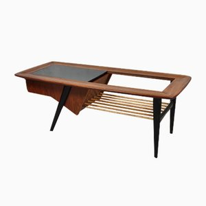 Table Basse par Alfred Hendrickx, années 50