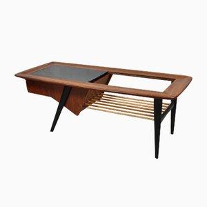 Tavolino da caffè di Alfred Hendrickx, anni '50