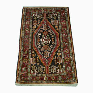 Vintage Middle Eastern Carpet, 1950s