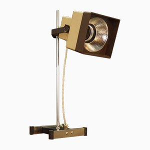 Danish Table Lamp from Davids Lamp, 1970s