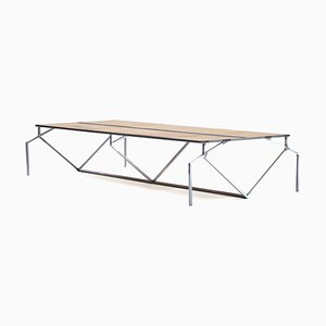 OUM Schreibtisch von Mazanli