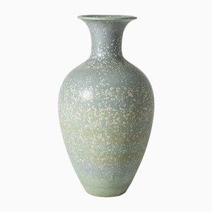 Stoneware Floor Vase by Gunnar Nylund for Rörstrand, 1940s
