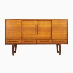 Vintage Danish Sideboard from PMJ Viby J, 1970s