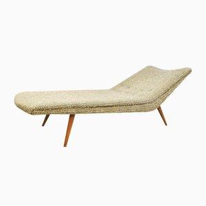 Sofá cama holandés de Theo Ruth de Wagemans & van Tuinen, años 50