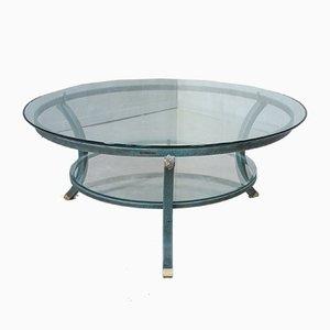Table Basse de Pierre Vandel, années 70