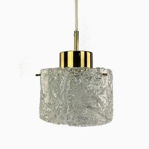 Space Age Deckenlampe von Hillebrand Lighting, 1960er