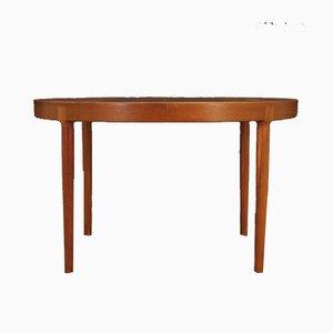 Table de Salle à Manger par Harry Østergaard pour Randers Møbelfabrik, années 60