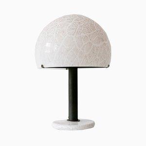 Lampada da tavolo nr. 832 di Ludovico Diaz de Santillana per Venini, anni '60
