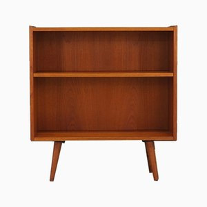 Mid-Century Teak Shelf from ØM Furniture Factory, 1960s