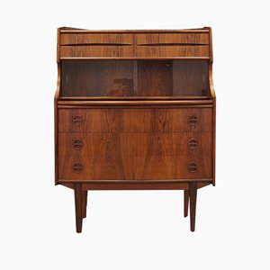 Rosewood Secretaire by Arne Vodden, 1960
