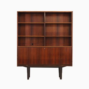 Rosewood Shelf from Omann Jun, 1960s