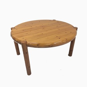 Dining Table by Rainer Daumiller for Hirtshals Sawmill, 1960s