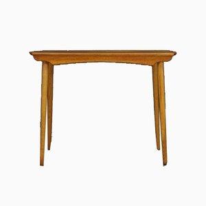 Table Basse en Teck, années 60