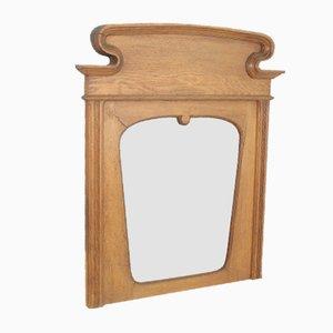 Art Nouveau Mirror, 1920s