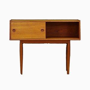 Vintage Teak Dresser, 1960s