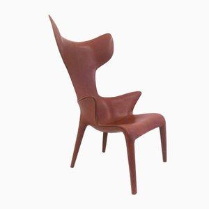 Club chair di Philippe Starck per Driade, inizio XXI secolo