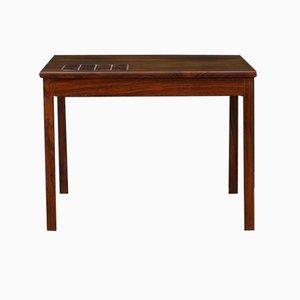 Vintage Rosewood Coffee Table, 1960s