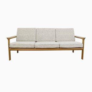 Dänisches Mid-Century Sofa von Sven Ellekaer für Komfort, 1960er