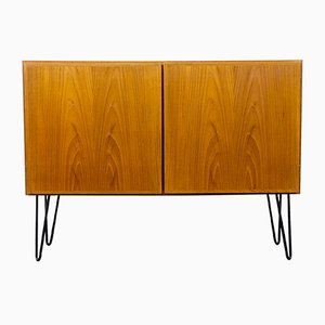 Danish Teak Sideboard from Omann Jun, 1970s