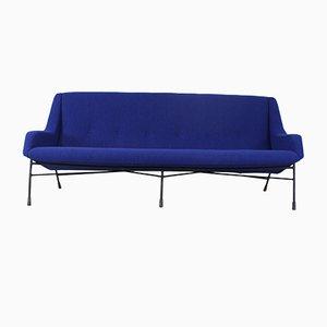 Sofa von Alfred Hendrickx für Belform, 1958