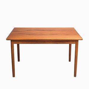 Table de Salle à Manger 145 par Willy Sigh pour Sigh & Søns Møbelfabrik, années 60