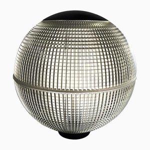 Lámpara de mesa de Holophane, años 60