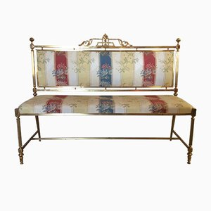 Brass Bench, 1960s