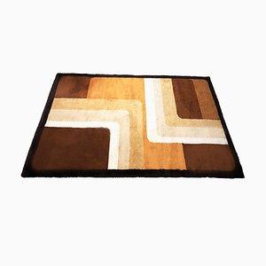 Vintage Space Age Carpet