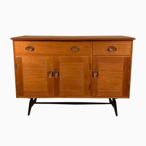 Small Sideboard by Lucian Ercolani for Ercol, 1950s