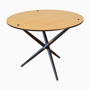 Tavolo da pranzo Colonial di Hans Bellmann per Vitra, inizio XXI secolo