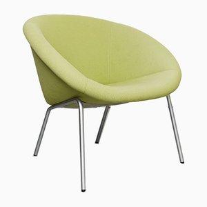 Club chair nr. 369 Mid-Century di Walter Knoll / Wilhelm Knoll