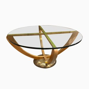 Vintage Coffee Table by Wilhelm Renz, 1950s
