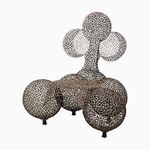 Modell Che Palle Sessel von Anacleto Spazzapan, 1990er
