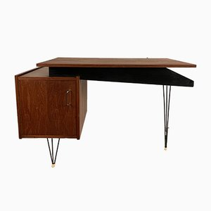 Schreibtisch von Cees Braakman, 1960er