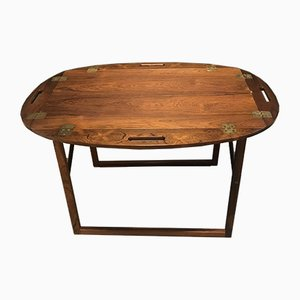 Rosewood Coffee Table by Svend Langkilde for Langkilde Møbler, 1950s