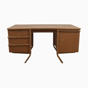 Mid-Century Model EB04 Desk by Cees Braakman for Pastoe